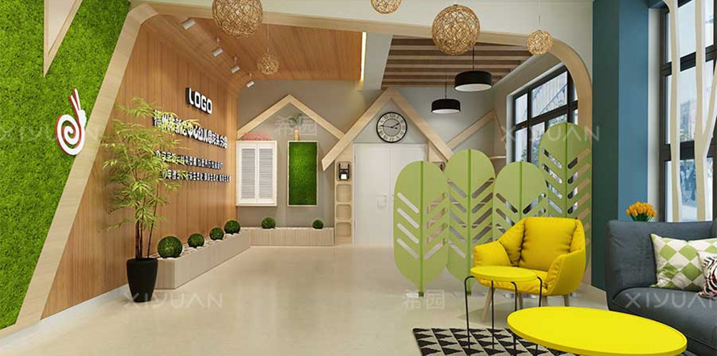 如何设计符合幼儿发展需求的深圳幼儿园