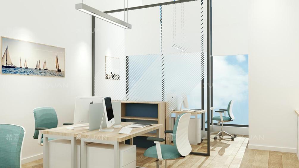 深圳幼儿园办公室设计装修注意事项