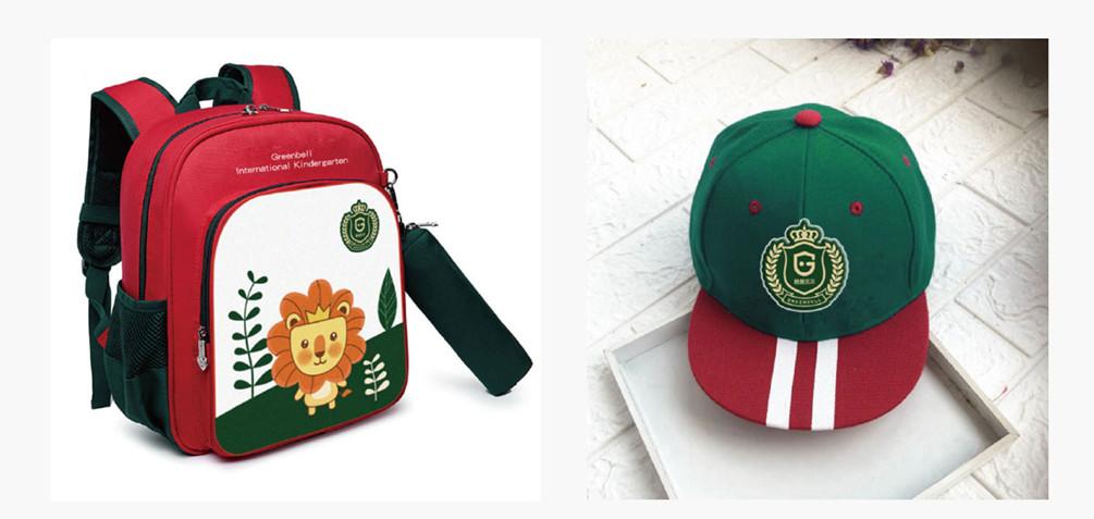 幼儿园品牌设计的重要性